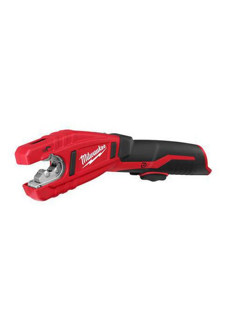 Milwaukee 2471-20 M12™ Cordless Lithium-Ion Copper Tubing Cutter- Bare Tool
