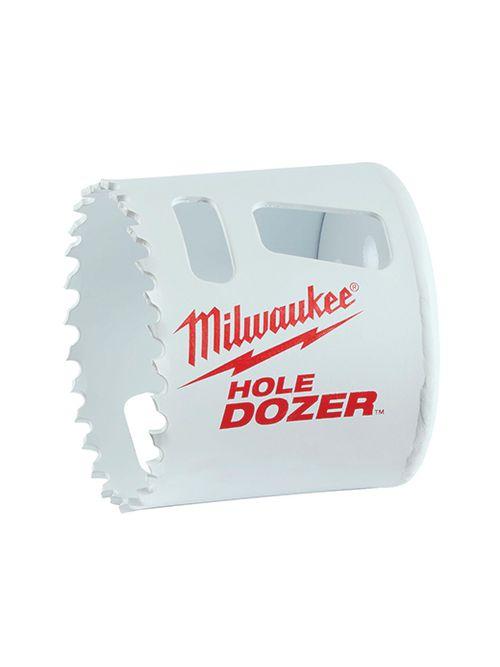 "Milwaukee 49-56-0183 3-1/4"" HOLE DOZER™ Bi-Metal Hole Saw"