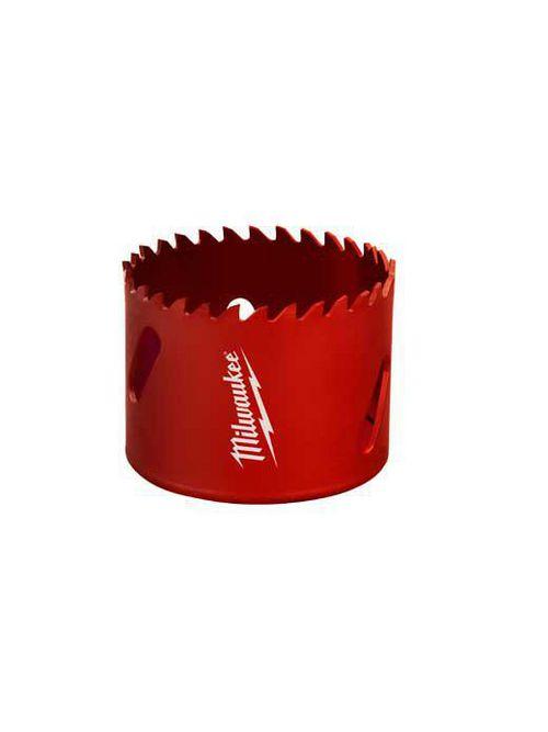 Milwaukee Tool 49-56-1753 1-3/4 Inch Carbide Tipped Hole Saw