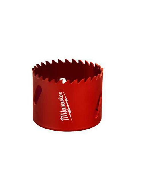 Milwaukee Tool 49-56-5003 5 Inch Carbide Tipped Hole Saw