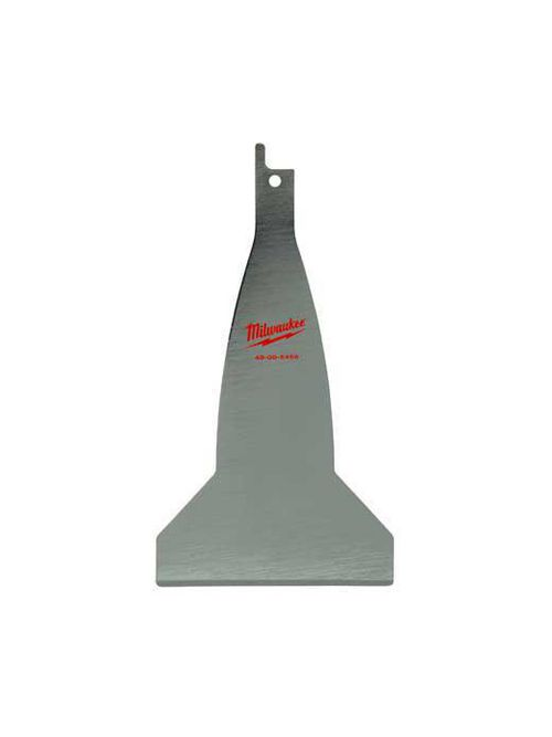 """Milwaukee 49-00-5456 3"""" Scraper Blade for SAWZALL® & HACKZALL Saws"""