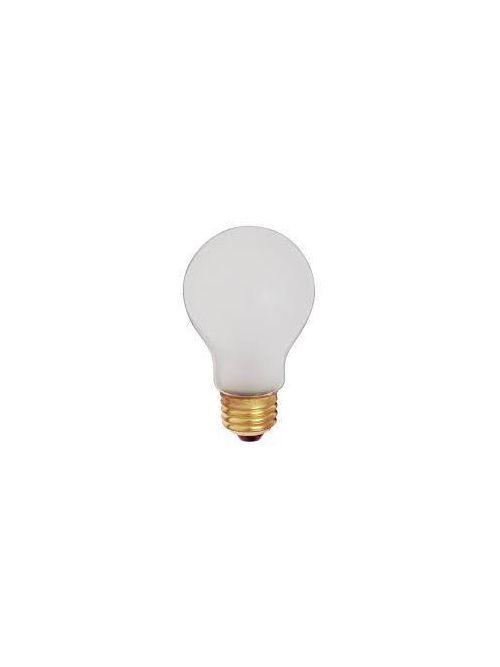 SATCO S3929 100 W 130 Volt 960 Lumen Frosted E26 Medium Base A19 Shatterproof Incandescent Lamp