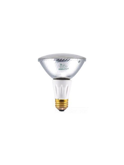 Sylvania 14764 120 Volt 35 W 450 lm Wide Flood PAR30 Long Neck Reflector Halogen Lamp