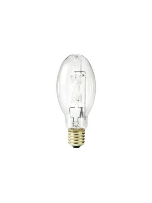 Philips Lighting 354621 150 W BD17 Medium 12500 Lumen 3700 K 65 CRI Clear Metal Halide Lamp
