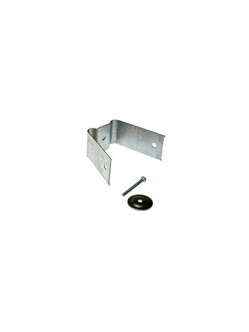 RACO 970RAC Pre-Galvanized Steel Old Work Switch Box Saddle Support