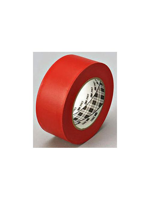 3M 3903-RED-2INX50YD Vinyl Duct Tape