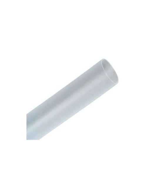 3M FP301-1/8-100'-Clear-Spool Thin Wall Shrink Tubing