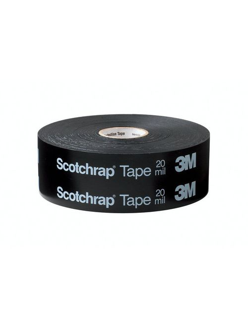 3M 50-2X100 UN 24 Roll/Case 2x100 Foot Bulk Corrosion Protection Tape