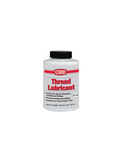 CRC Industries SL35925 8 oz Brush Top Bottle Thread Lubricant