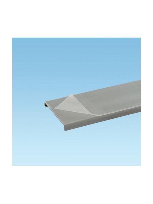 PAN C4BL6-F Duct CVR w/film, PVC, 4