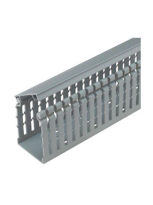 PAN HN1.5X2LG6 NAR Hinge Duct,PVC,1