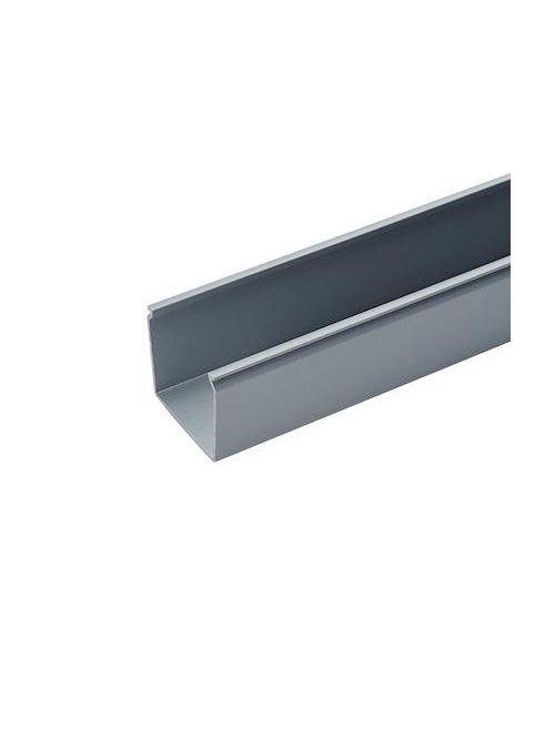 PAN FS2X2LG6 SLD Duct, PVC, 2x2x6',