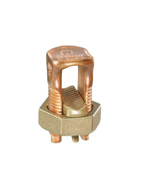 Panduit SBC2/0-Q #2 Str-2/0 STR AWG Copper Split Bolt