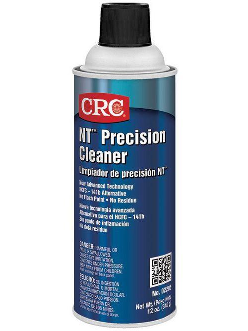 CRC Industries 02205 16 oz Aerosol Precision Cleaner