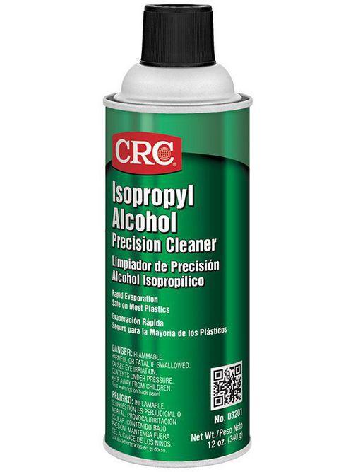 CRC 03201 ISOPROPYL ALCOHOL