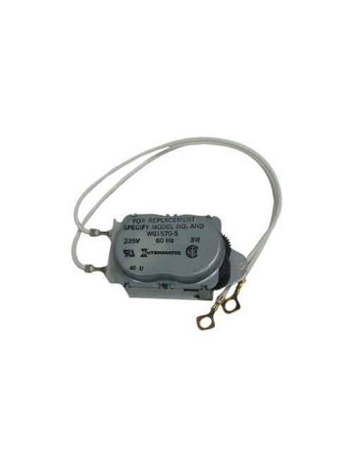 Intermatic WG1570-10 125 VAC 60 Hz Electromechanical Time Switch Motor