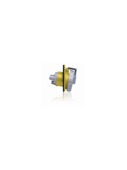 LEV 320R4W REC WATERTIGHT PIN/SLEV