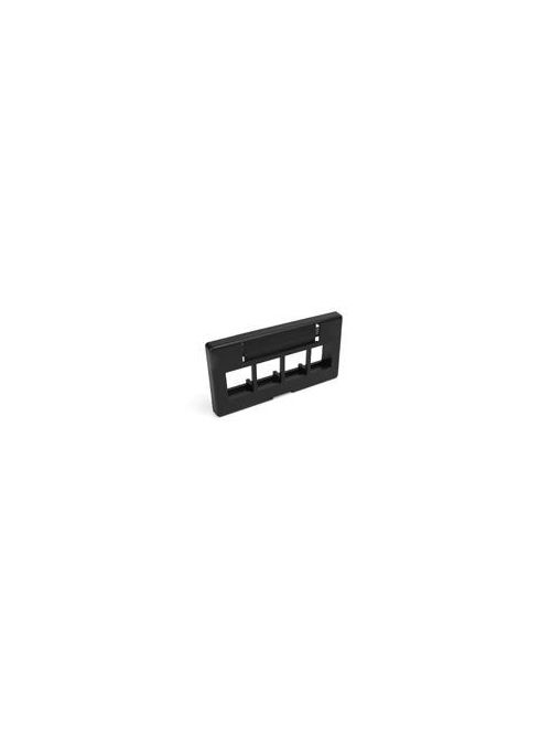 LEV 49910-SE4 PLT FRN 4PT ID BK