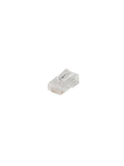 Leviton 47613-EZR Category 5E Polycarbonate Modular Plug