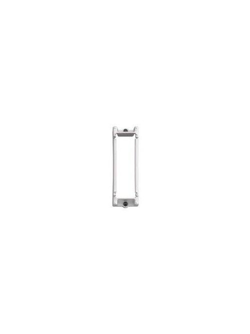 LEV 47612-SBK SMC BRKT SINGLE PLAST