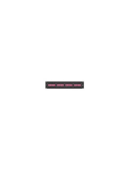LEV 69586-C48 PNL 110 C6 48PT 2U CE