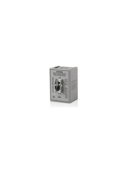 LEV N1303-DS 30A 600V TYPE 1 ENCL 3