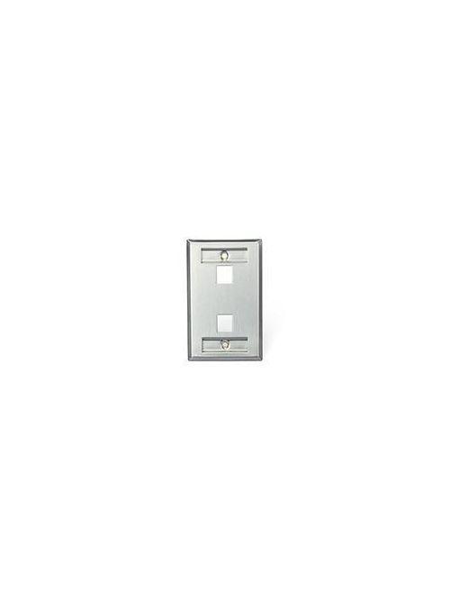 LEV 43080-1L2 2PORT SG QP WP W/ID S