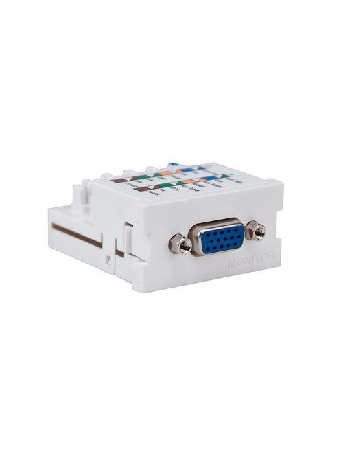 LEV 41295-VMW MOS VGA 110 TERM MONI