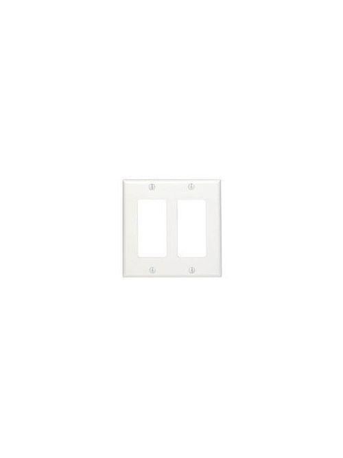 LEV 80409-NE EB WP 2G STD SIZE DEC