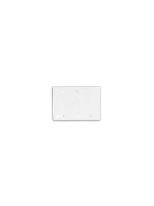 LEV 80735-I 3G BLNK BOX MT