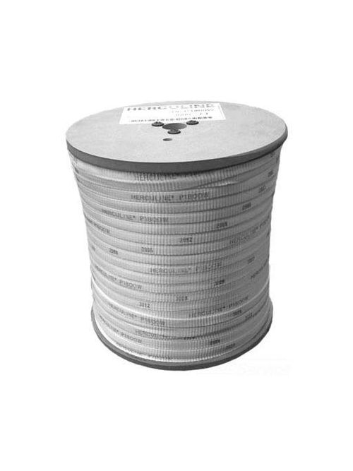 Minerallac 67690 5/8 Inch x 3000 Foot 1800 lb Polyester Pulling Tape