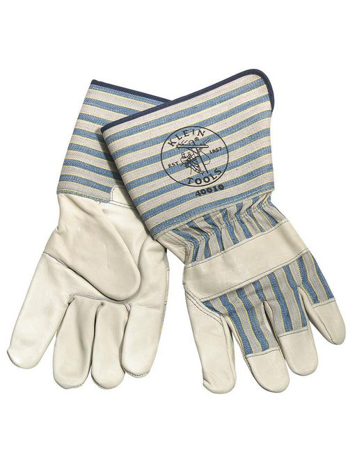 Klein Tools 40012 Extra Large Flexible Long Cut-Off Gloves