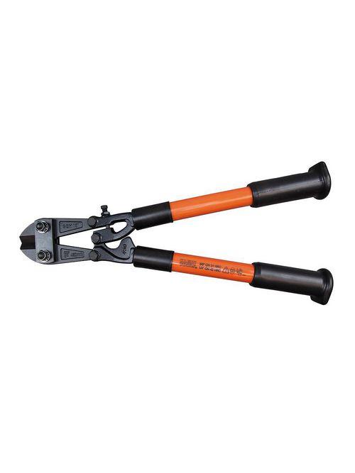Klein Tools 63118 18-1/4 Inch Fiberglass Handle Bolt Cutter
