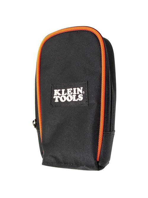 Klein 69401 3-1/2 x 9-1/2 x 2 Inch Testing Tool Carrying Case