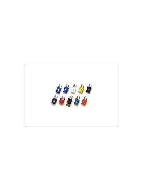 Fluke Electronics FLUKE-700TC1 10 Thermocouple Mini Plug Kit