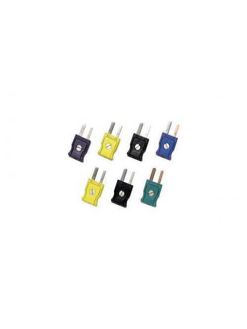 Fluke Electronics FLUKE-700TC2 7 Thermocouple Mini Plug Kit