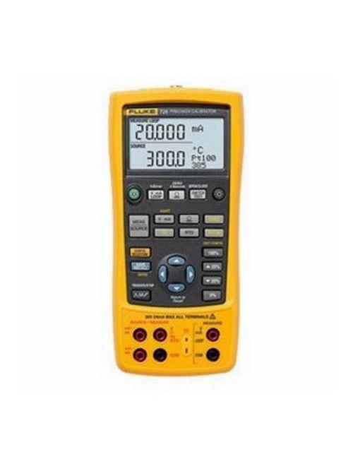 Fluke Electronics FLUKE-725 US 30 VDC 24 mA DC Multi-Function Process Calibrator