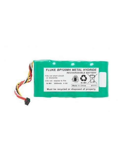 Fluke Electronics BP120MH Nickel Metal Halide Scope Meter Battery Pack