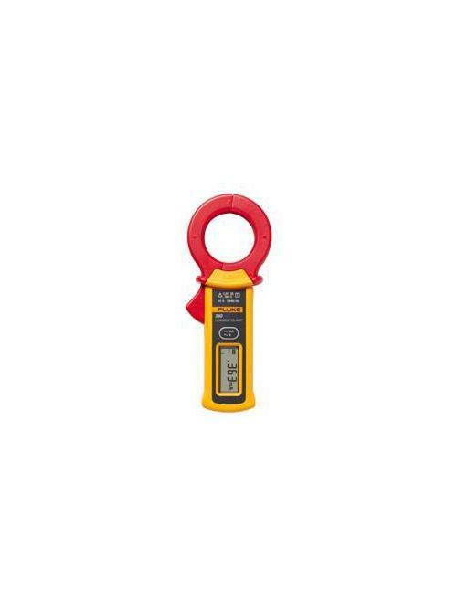Fluke FLUKE-360 6.9 x 2.8 x 1 Inch AC Leakage Current Clamp Meter