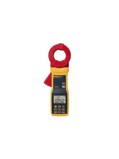 Fluke Electronics FLUKE-1630 1500 Ohm 30 Amp AC Earth Grounding Clamp Meter