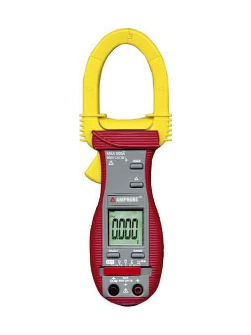 Fluke Electronics ACD-6 PRO 600 VAC/VDC 1000 Amp AC Clamp-On Multimeter