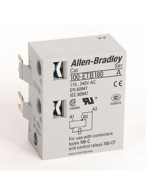 Allen-Bradley 100-ETBKJ3 Timing Module
