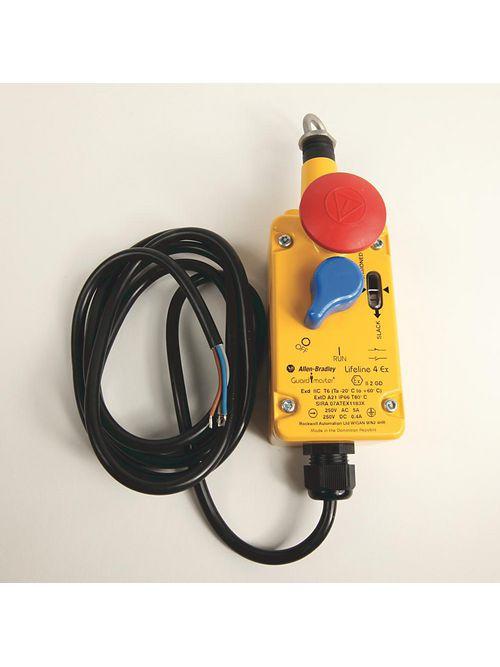 Allen-Bradley 440E-H13069 Guardmaster Cable Pull Switch
