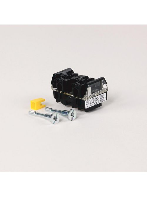 Allen-Bradley 800TC-XA2 30 mm Contact Block 2 NO Push Button