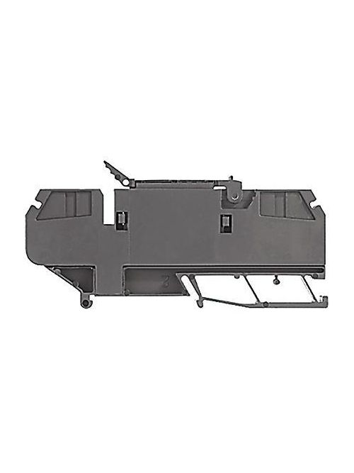 Allen-Bradley 1492-RFB424 IEC 8 x 97 x 438 mm Spring Clamp Terminal Block