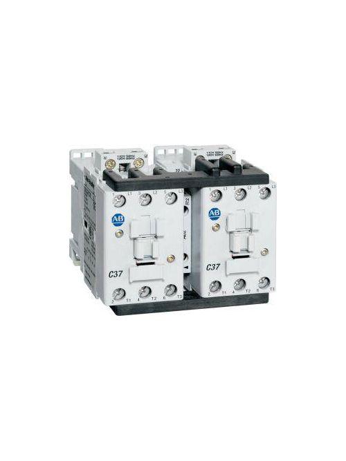 Allen Bradley 104-C43KD22 43 Amp Reversing IEC Contactor