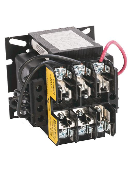 Allen Bradley 1497-C-CXSX-1-N Control Circuit Transformer