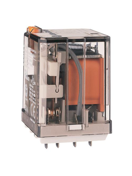 Allen-Bradley 700-HB32A24-4 General Purpose Tall Square Base Relay