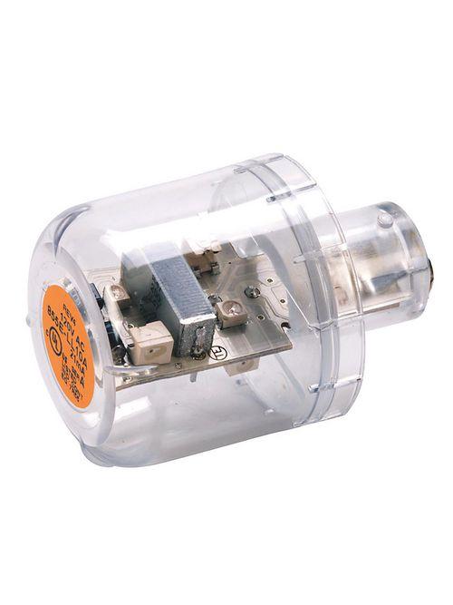 Allen-Bradley 855E-LL10W 120v AC Full Voltage Clear LED Lamp for Socket Mount Modules