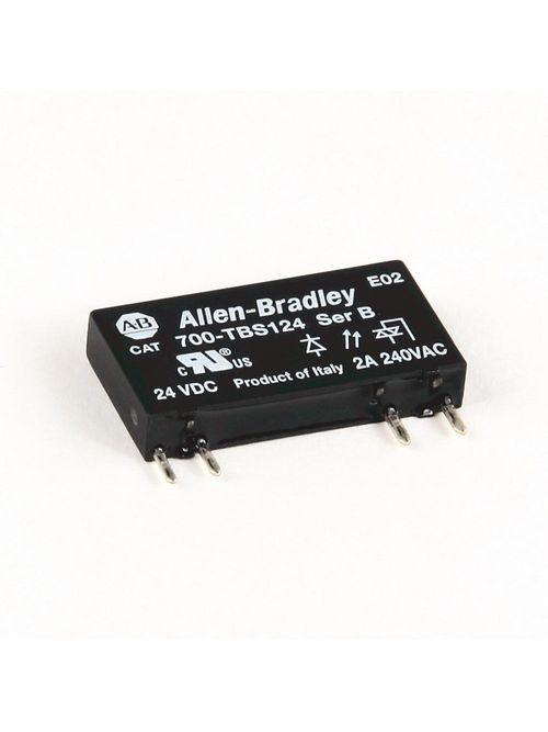Allen-Bradley 700-TBS60 48 Volt 110/125 Volt Replacement Output Relay
